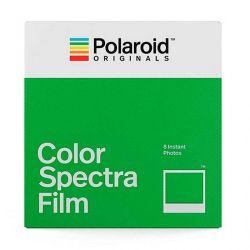 Polaroid Color Spectra Film