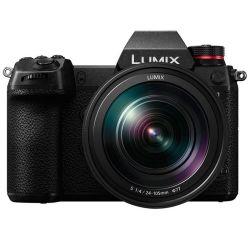 Panasonic Lumix S1 + 24-105