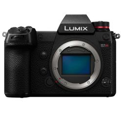 Panasonic Lumix S1-R Body