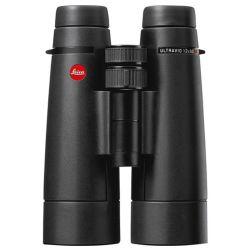 Leica Binocolo Ultravid HD Plus 12x50 gommato nero