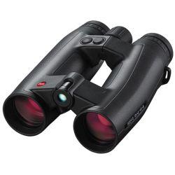 Leica Binocolo con telemetro Geovid HD–B 10x42 gommato nero