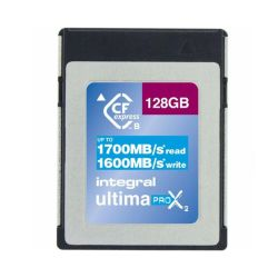 Integral ultima PROX CF Express 128GB