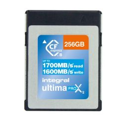 Integral ultima PROX CF Express 256GB