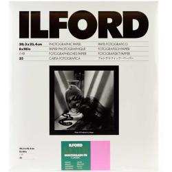 Carta Ilford Multigrade FB Classic 12.7X17.8 100F