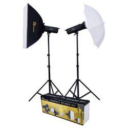 Linkstar kit Flash da Studio LF-750D