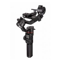 Manfrotto - Gimbal a 3 Assi Professionale Fino a 2,2 kg