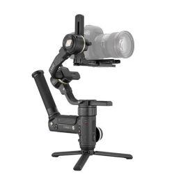 Zhiyun – Crane 3S-E Stabilizzatore Gimbal per Fotocamere