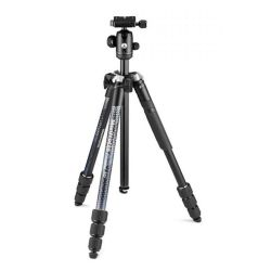 Manfrotto Kit Element MII nero in alluminio