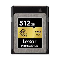 Lexar CFExpress professional 512GB