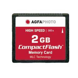 AGFA scheda CF 2GB