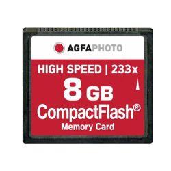 AGFA scheda CF 4GB