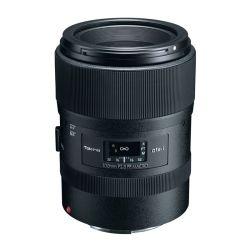 Tokina AT-X-i 100mm f2,8 Macro FF per Canon