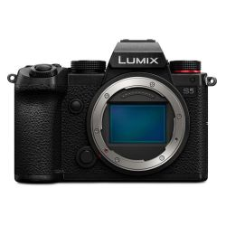 Panasonic Lumix S5 Body