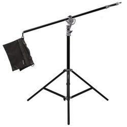 Phottix Stativo Saldo Studio Boom Light Stand (395cm/156″)