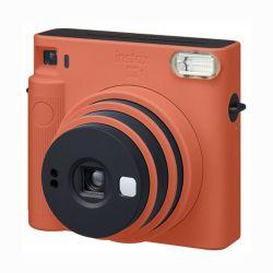 Fuji Instax Square SQ1 Orange