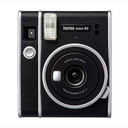 Fuji Instax Mini 40 Black