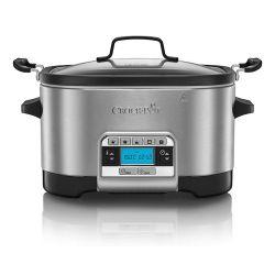 Crock-Pot Multi Cooker - 5,6 L