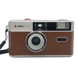 AgfaPhoto Camera 35mm coffee