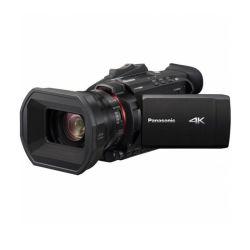 Panasonic HC -X1500E
