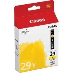 Canon cartuccia PGI 29 Y