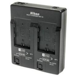 Nikon MH-19 Caricabatterie per EN-EL3