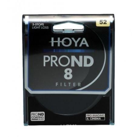 HOYA Filtro PRO ND 8 52