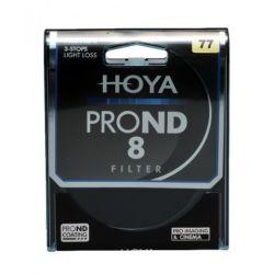 HOYA Filtro PRO ND 8 77