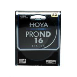 HOYA Filtro PRO ND 16 82