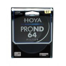 HOYA Filtro PRO ND 64 67