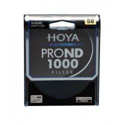 HOYA Filtro PRO ND 1000 58