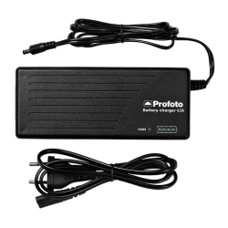 Profoto Carica Batterie 4.5A