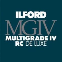 Carta Ilford Multigrade IV 44M 10x15 100F