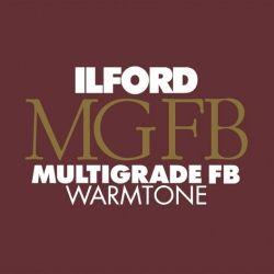 Carta Ilford Multigrade Warmtone 44M 24x30 10F