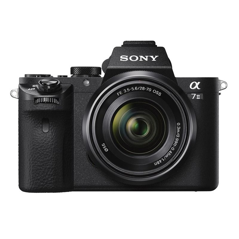 Sony α7 II + 28-70 F:3,5-5,6 OSS