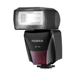 Fuji EF-42 Flash TTL