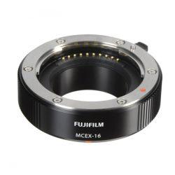 Fujifilm Anello Tubo di prolunga macro 16mm