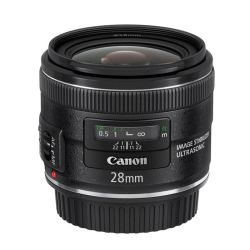 Canon EF 28/2,8 IS