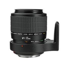 Canon MP-E 65/2,8 1-5x Macro