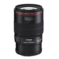 Canon EF 100/2,8L IS Macro USM
