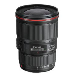 Canon EF 16-35/4L IS USM