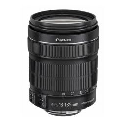 Canon EF 18-135/3,5-5,6 IS STM