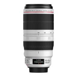Canon EF 100-400/4,5-5,6 IS II USM