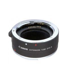 Canon EF-25 II Tubo Prolunga