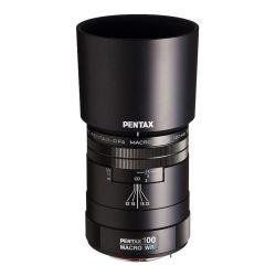Pentax SMC D FA 100/2,8 WR macro