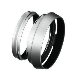 Fuji LH-X100 set paraluce e anello silver