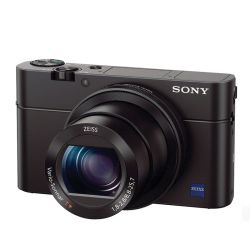 Sony DSC RX100 III KIT