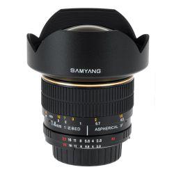 Samyang 14/2,8 per Nikon