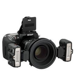 Nikon Speedlight Kit Flash Macro R1