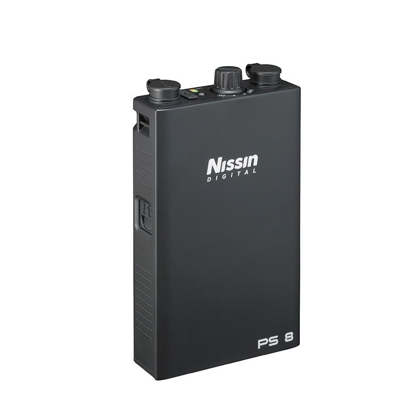 Nissin Power Pack PS8