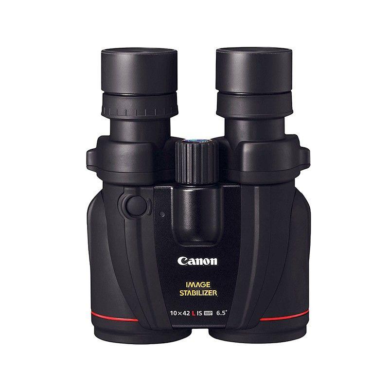 Binocolo Canon 10x42L IS WP